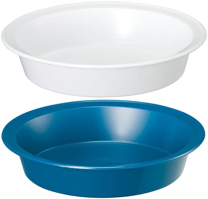 鉢皿F型5号 5枚セット【受け皿】