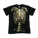 エドハーディー Ed Hardy メンズ Tシャツ Skull and Rosi ネコポス送料無料