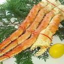 特大タラバ蟹脚肉1.2kg【送料無料】】【smtb-t】05P01Sep13