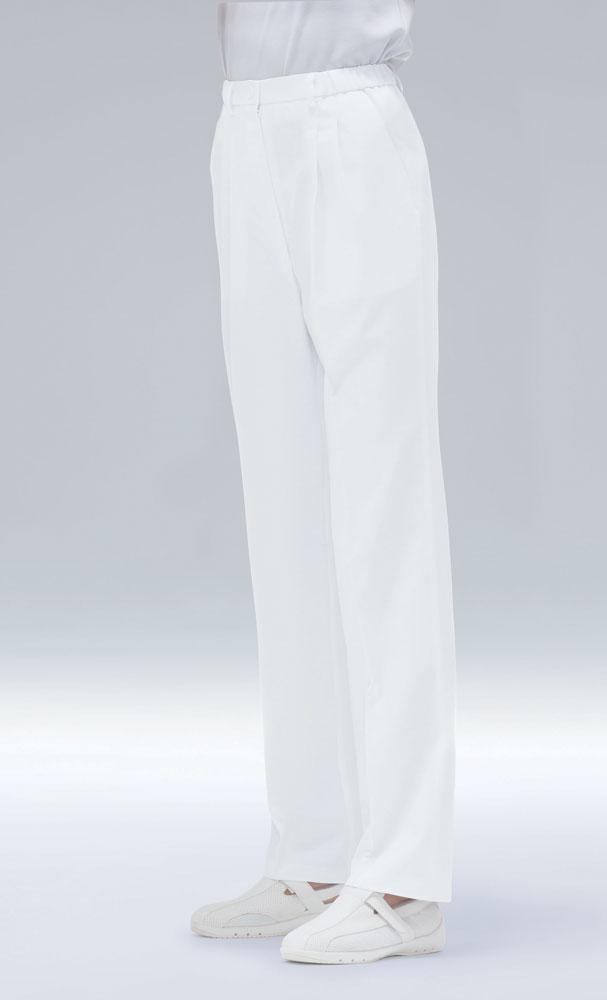 【ラッキーシール対応】白衣 ノーアイロンでOK...の紹介画像2