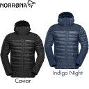 ノローナ (NORRONA) falketind down hood Jacket (Men's) 【YY】【☆】【0831deal】