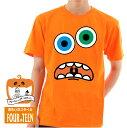 ショッピングおもしろtシャツ ハロウィンTシャツ「なりきりモンスターTシャツ」ハッピーハロウィンメンズレディースキッズ
