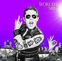 藝人名: R - RADIO FISH/WORLD IS MINE<Type-B>