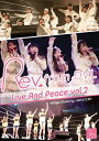 Rev.from DVL/Live And Peace vol.2@Zepp DiverCity-2014.12.29-