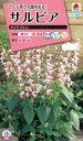 花種 NL300 サルビア サクラプルコ 小袋 FSR302 【花の種】【タキイのタネ】【送料110円〜】【ガーデニング】
