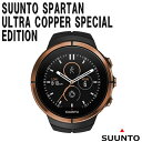 ポイントUP タッチパネル SUUNTO Spartan Ultra Copper Special Editon スント スパルタン ウルトラ カッパー スペシ...