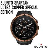 ポイントUP タッチパネル SUUNTO Spartan Ultra Copper Special Editon スント スパルタン ウルトラ カッパー スペシャル エディション SS022945000 【正規品/3年保証付】10P03Dec16