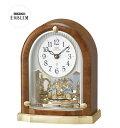 (あす楽) セイコー 置時計 エムブレム  (EMBLEM) HW592B【RCP】【送料無料】【名入れ】【のし宛書】【包装】【送料無料】02P20Oct16