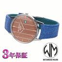 (あす楽) ウォッチメーカーミラノ(watchmaker milano)アンブロジオ WM.AWE.04 メンズ [正規輸入品]【楽ギフ_包装】【楽ギフ_のし】..