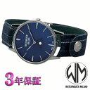 (あす楽) ウォッチメーカーミラノ(watchmaker milano)アンブロジオ WM.AFL.02 メンズ [正規輸入品]【楽ギフ_包装】【楽ギフ_のし】..