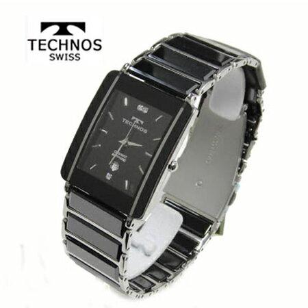 () テクノス 腕時計 (TECHNOS) 3気圧防水 サファイアガラス T9137TB メンズ【送料無料】【RCP】【半額】【スーパーセール】【ホワイトデイ】02P04Mar17 絶大な支持を受けているブランド「テクノス」。プレゼントやギフトにもおすすめ。