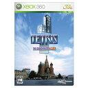 【新品】AQインタラクティブ Xbox360 テトリスRザ・グランドマスターエース【送料無料】【代金引換不可】【ゆうメール】