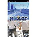 【大特価】【新品】PSP MAPLUS ポータブルナビ(ソフト単品版)【送料無料】【代金引換不可】【ゆうメール】