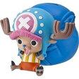 【新品】ワンピース キャラバンク アニマルシリーズ チョッパー 貯金箱 メガハウス ONEPIECE