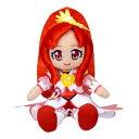 【新品】ドキドキ!プリキュア ふんわりキュアフレンズ キュアエース バンダイ 人形 おもちゃ