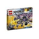 【新品】LEGOレゴ ニンジャゴー 70725 ニンドロイド・メカドラゴン レゴジャパン ブロック おもちゃ