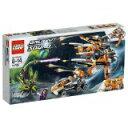 【未開封】トイザらス限定 LEGO レゴ ギャラクシー・スクアッド 70705 バグ・オブリテレイター レゴブロック GALAXY SQUAD