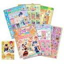 【新品】アイカツ 手帳 専用リフィルセットVol.4 アイカツカード1枚付き