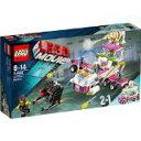 【新品】LEGO 70804 レゴ ムービー アイスクリームマシーン レゴジャパン