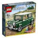 【新品】LEGO レゴ クリエイター ミニクーパー 10242