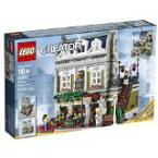 【新品】LEGO 10243 Creator Parisian Restaurant レゴ クリエイター レストラン ブロック