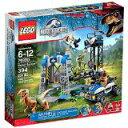 【未開封】LEGO レゴ ジュラシック・ワールド Jurassic World RAPTOR ESCAPE Set 75920 ラプター・エスケープ
