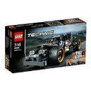 【新品】レゴ テクニック LEGO TECHNIC 42046 疾走レーサー