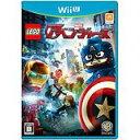 【新品】LEGO レゴマーベルアベンジャーズ WiiU【送料無料】【代金引換の場合は+800円】【ゆうメール】 おもちゃ
