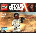 【未開封】LEGO StarWars Finn 30605 ...