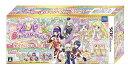 アイドルタイムプリパラ 夢オールスターライブ! ゴージャスパック 3DS 全年齢対象