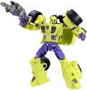 【新品】トランスフォーマーアドベンチャー TAV07 ロードブロック タカラトミー おもちゃの画像