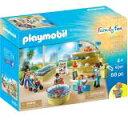 【新品】プレイモービル ファミリーファン 水族館ショップ 9061 Playmobil Family Fun Aquarium Shop