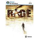 【新品】【PC】PCソフト RAGE レイジ スクウェア・エニックス