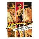 【送料無料】【新品】【DVD】インディ・ジョーンズ アドベンチャー・コレクション(3枚組)【郵メール】【代引き不可】