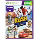 【新品】【XBOX360】Kinect RUSH ラッシュ: ディズニー/ピクサー アドベンチャー【KINECTセンサー専用】【ゆうメール】【代金引換不可】【送料無料】★★