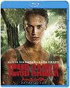 BD/ローアル ユートハウグ/トゥームレイダー ファースト ミッション Blu-ray