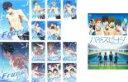 全巻セット【送料無料】【中古】DVD▼Free! フリー(14枚セット)全6巻 + Eternal Summer 全7巻 + 映画 ハイ☆スピード! Free! Starting Da..