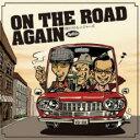 【中古】CD▼ON THE ROAD AGAIN