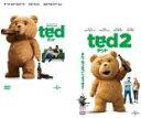 楽天遊ING 時津店【バーゲンセール】2パック【中古】DVD▼テッド ted(2枚セット)1、2▽レンタル落ち 全2巻