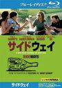 【バーゲンセール】【中古】Blu-ray▼サイドウェイ ブルーレイディスク▽レンタル落ち アカデミー賞