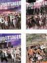 全巻セット【中古】DVD▼ジ・アウトサイダー 2012(4枚セット)Vol.1、2、3、4▽レンタル落ち