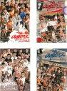 【中古】DVD▼ジ・アウトサイダー 2011(4枚セット)Vol.1、2、3、4 完全版▽レンタル落ち 全4巻