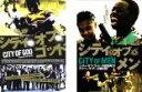 2パック【中古】DVD▼シティ・オブ・ゴッド、シティ・オブ・メン(2枚セット)▽レンタル落ち 全2巻