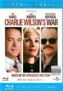 【バーゲンセール】【中古】Blu-ray▼チャーリー・ウィルソンズ・ウォー ブルーレイディスク▽レンタル落ち