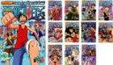 全巻セット【中古】DVD▼ONE PIECE ワンピース 8THシーズン ウォーターセブン篇(12枚セット)第229話〜第263話▽レンタル落ち