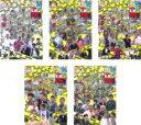 【バーゲンセール】全巻セット【中古】DVD▼イエヤス 爆笑セレクション(5枚セット)▽レンタル落ち