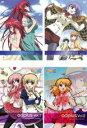 全巻セット【中古】DVD▼ToHeart2ad トゥハート、OVA ToHeart2 トゥハート adplus(4枚セット)▽レンタル落ち