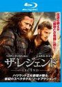 【バーゲンセール】【中古】Blu-ray▼ザ・レジェンド ブルーレイディスク▽レンタル落ち