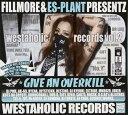 【中古】CD▼Westaholic Records vol.2