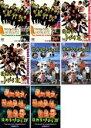 【中古】DVD▼はねるのトびら(8枚セット)1、2、3、4▽レ